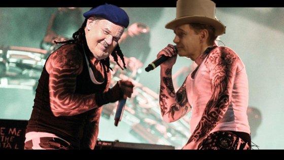 Stan & Ollie Slapstick My Bitch Up
