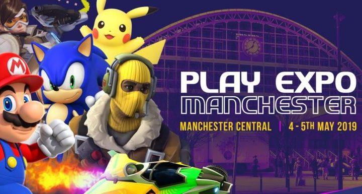 My Highlights of Play Expo Manchester – Retro Retrospective