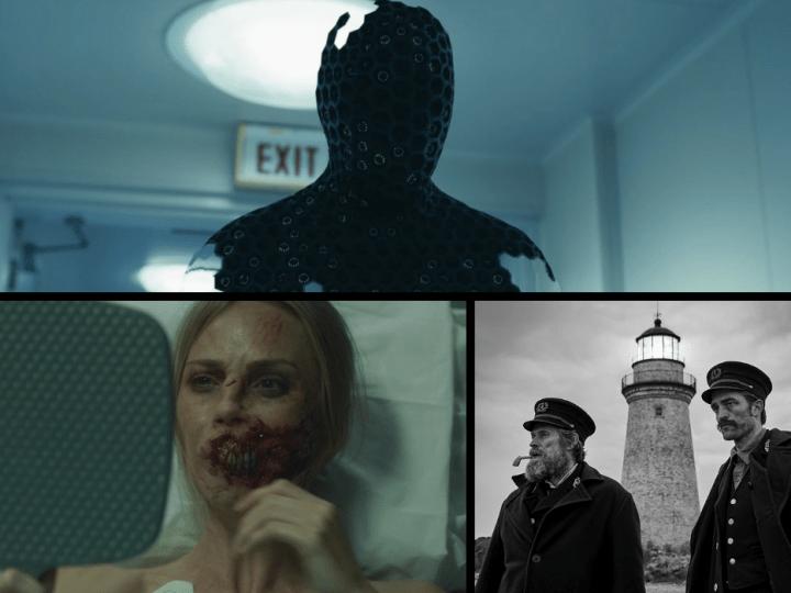 The Resurrection of the Horror Auteur