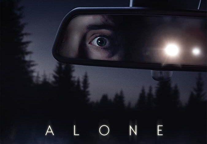 Alone [Grimmfest] Review: Battle the Elements
