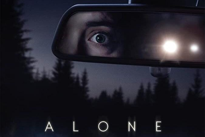 Alone [Grimmfest] Review: Battle the Elements