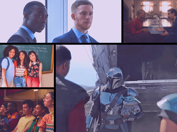Top 15 TV Series of 2020 – A Big Geeks View on the Small Screen