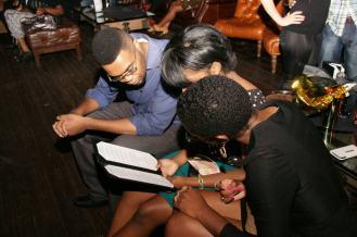 Bayou City Block Party