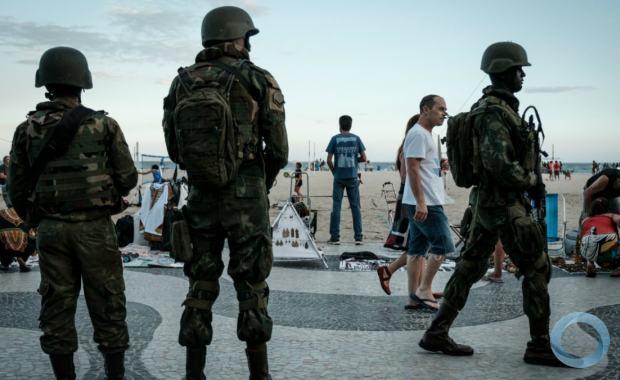 Organizações enviam ofício à ONU sobre situação da segurança pública no Rio