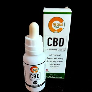 the clear cbd 1500mg raw 30ml