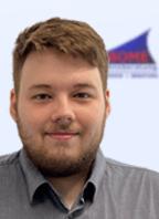 Alexander Luckner Team cobra der BOME GmbH