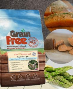 Grain Free Diet Dog Food