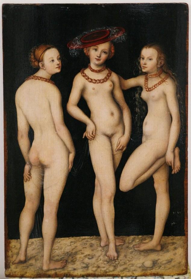 The Three Graces2