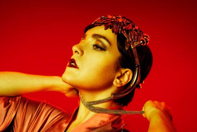 Skönhet Dior lesbisk sex