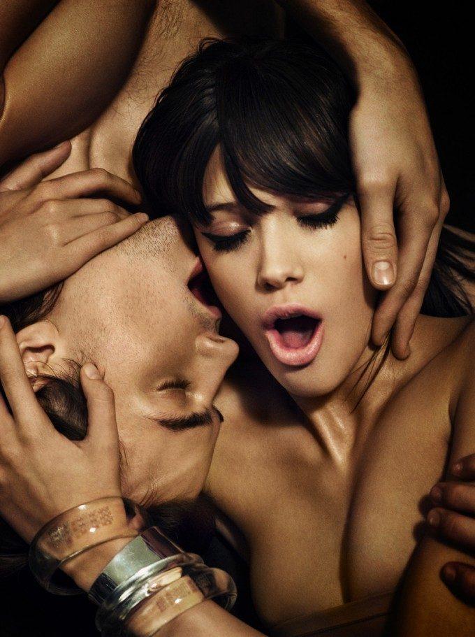 Jenaveve Jolie kön videor