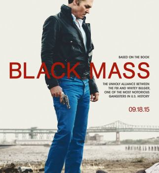 Black Mass : Film Mafia Penuh Drama
