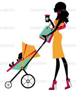 depositphotos_19425721-chick-fashion-mom-shopping-with-her-baby-in-a-stroller