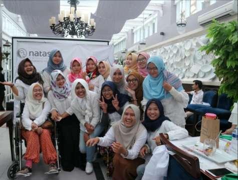 Palembang Beauty Blogger