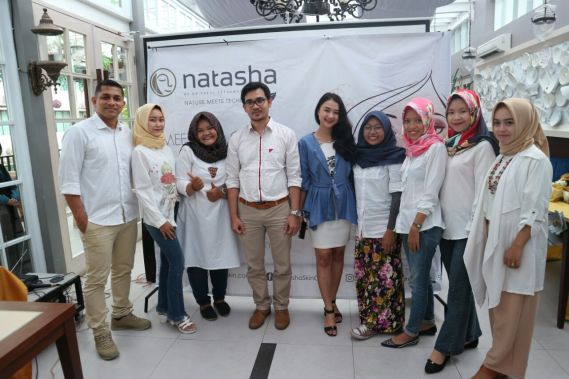 Palembang Beauty Blogger