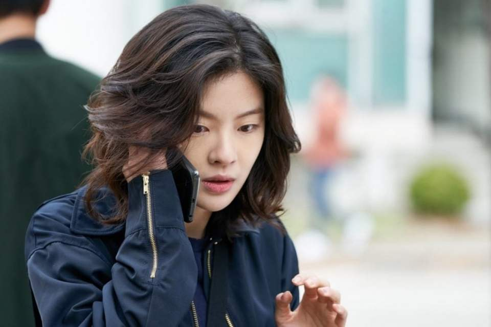 drama korea sketch