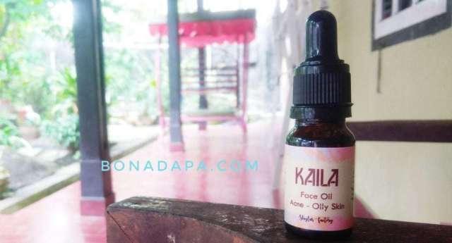 Kaila Face Oil