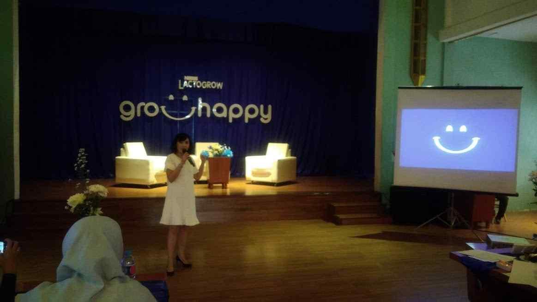 Nestle Lactogrow Palembang