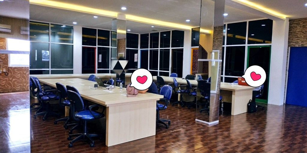 My Office Coworking Space Palembang
