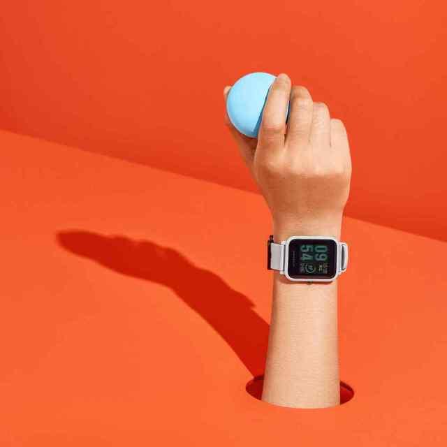 Review Xiaomi Smartwatch