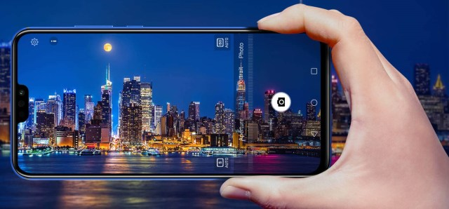 Honor 8X Smartphone Trendi