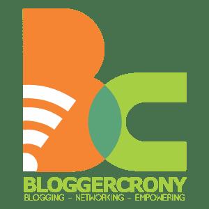 Logo Bloggercrony