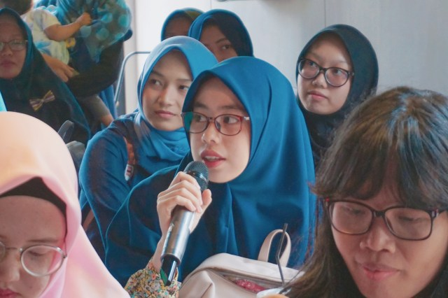 Kapan anak boleh punya gadget sendiri Palembang
