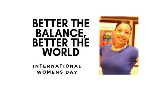 Staples Canada International Women's Day – Better the Balance, Better the World