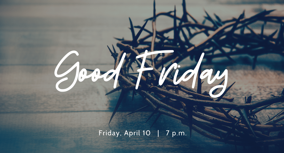 jrc good friday 2