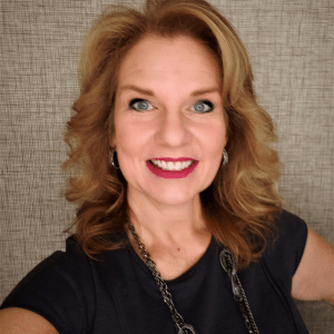 Sharon McCauley, Membership Administrative Assistant