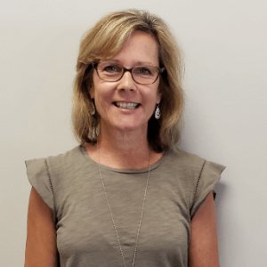 Kelly Lindquist, Missions Associate, Buford Road Campus