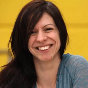 Amy Lomonaco, Children's Pastor, James River Campus