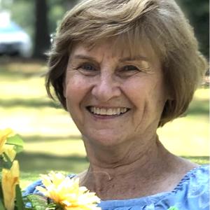Lynda Richardson, Receptionist, Buford Road Campus