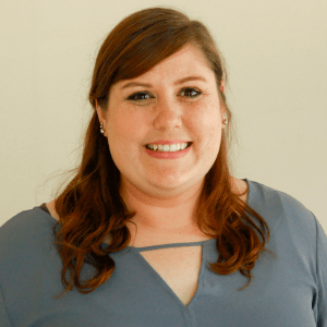 Annalise Covert, Student Ministry Coordinator, Buford Road Campus