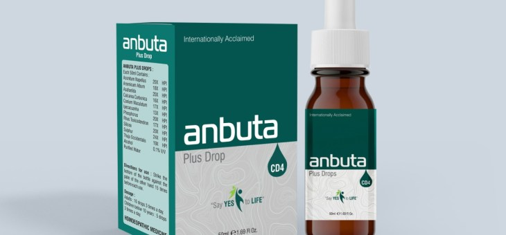 Anbuta Plus – Natel India