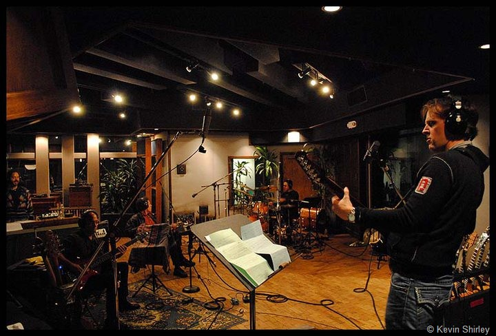 in_the_studio