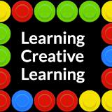 Logo Learning Creative Learning