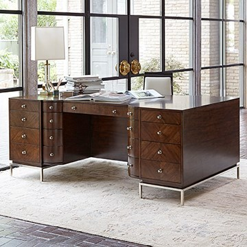 partners mahogany steel executive 76 39 39 w bathroomcomely office max furniture desk