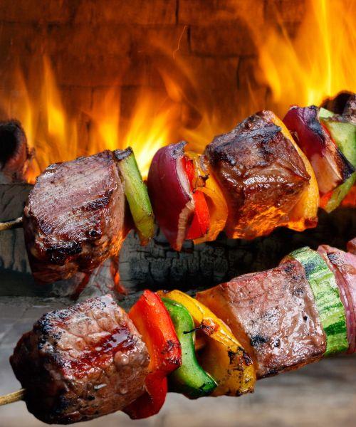 Заказать выездное барбекю в Одессе
