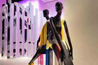 Aloof Mannequins by Bonaveri for Christopher Kane Harrods