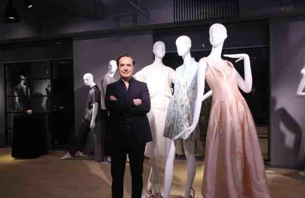 bonaveri shanghai china mannequins 09