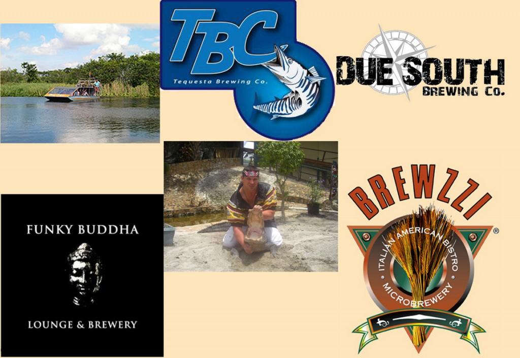 SFL Beer Safari Breweries