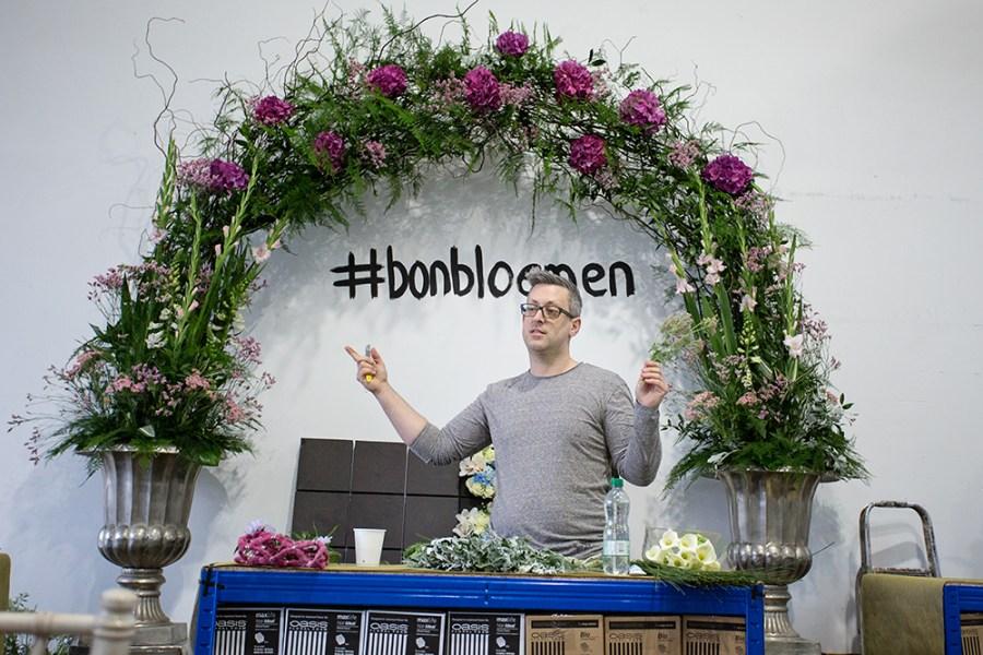 Bon Bloemen Open Day