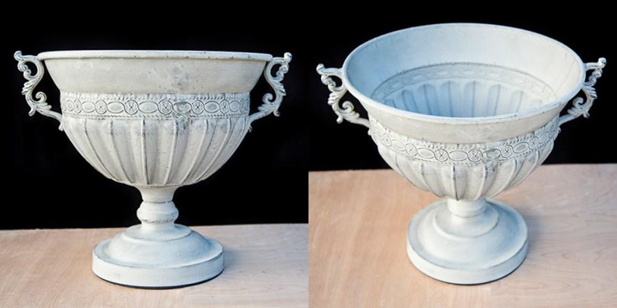 Eliza Lined Urn