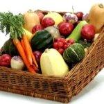 Produse ecologice aduse acasă la consumator