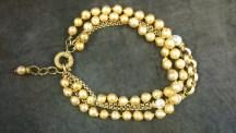 Giuseppina Fermi Freshwater Pearls Necklace