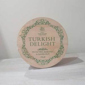Assorted Nuts Turkish Delight