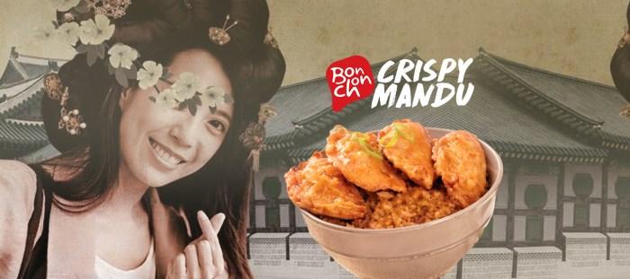 Mandu SPOT review bannew
