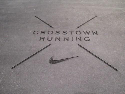 Nike Crosstown Running
