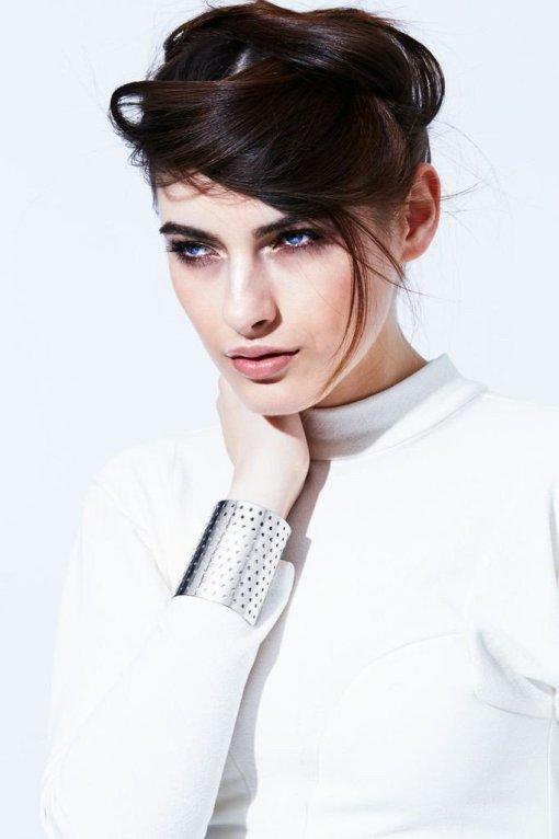 Perforated Bracelet