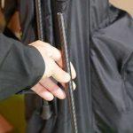 (Callaway×PELICAN HILL)キャロウェイ×ペリカンヒル/キャディバッグのスタンド脚折れ修理